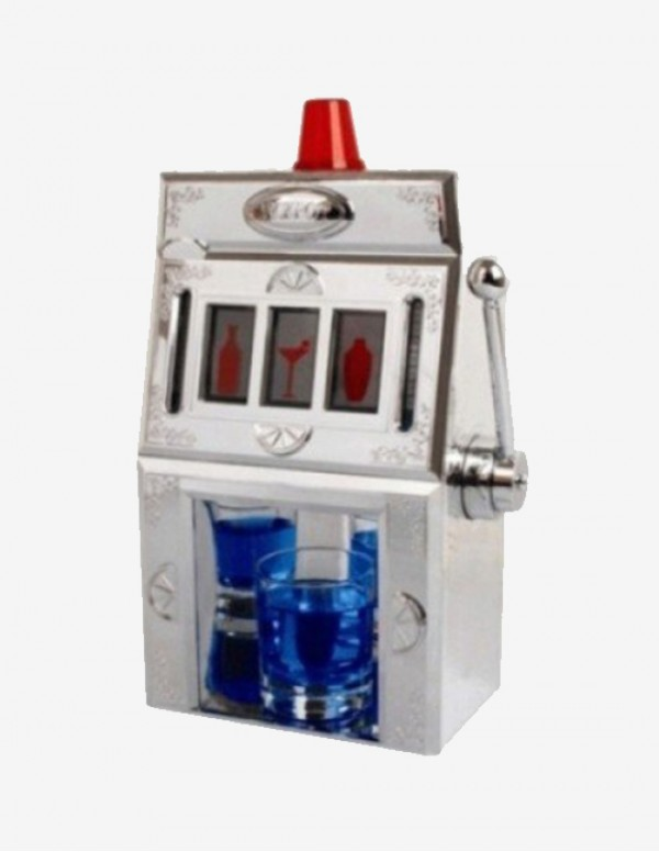 Barraid Casino Slot Liquor Dispenser