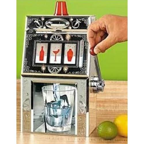 Barraid Casino Slot Liquor Dispenser