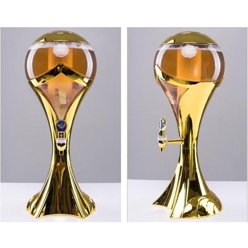 Barraid designer boot glass