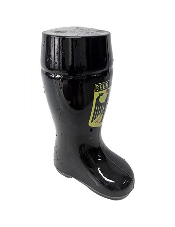 Barraid Designer Dragon Boot Glass