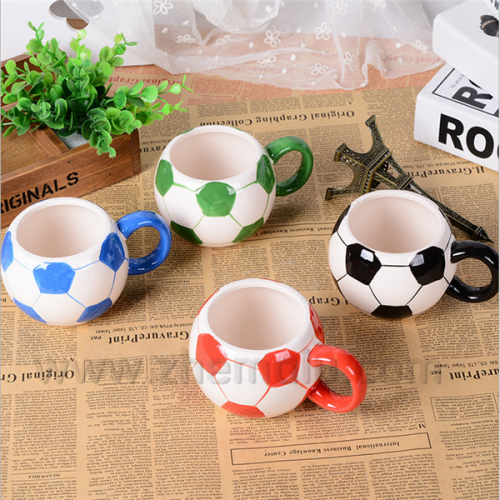 Football Coffe Mug