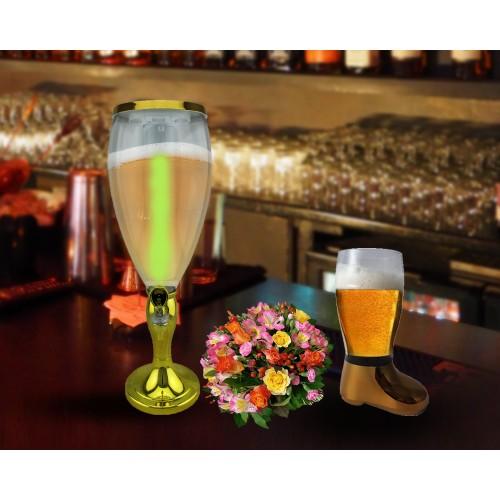 BARRAID Amazing Grand Cup Dispenser Part...