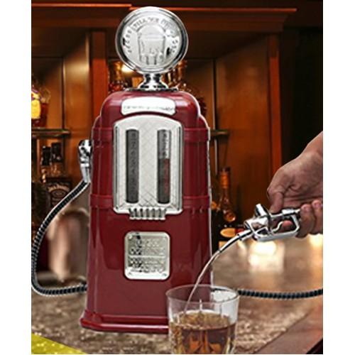 Barraid Gas Pump Liquor,Wine Dispenser