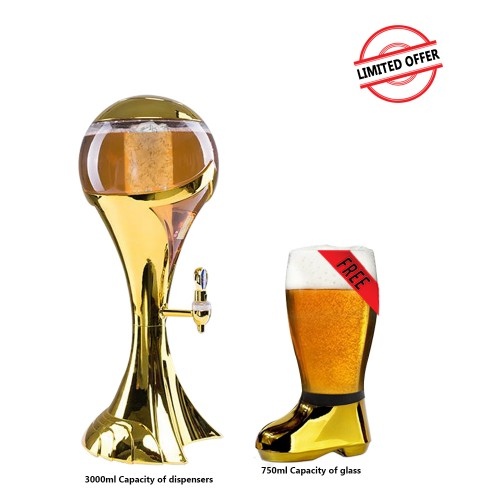 BARRAID Amazing Offer Silver World Cup B...