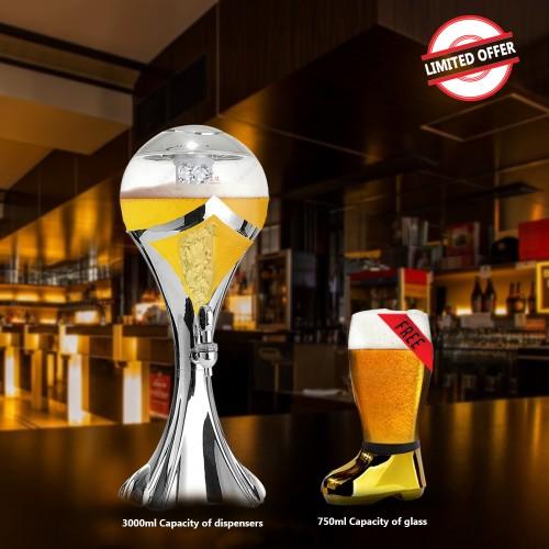 BARRAID Amazing Offer Silver World Cup B...