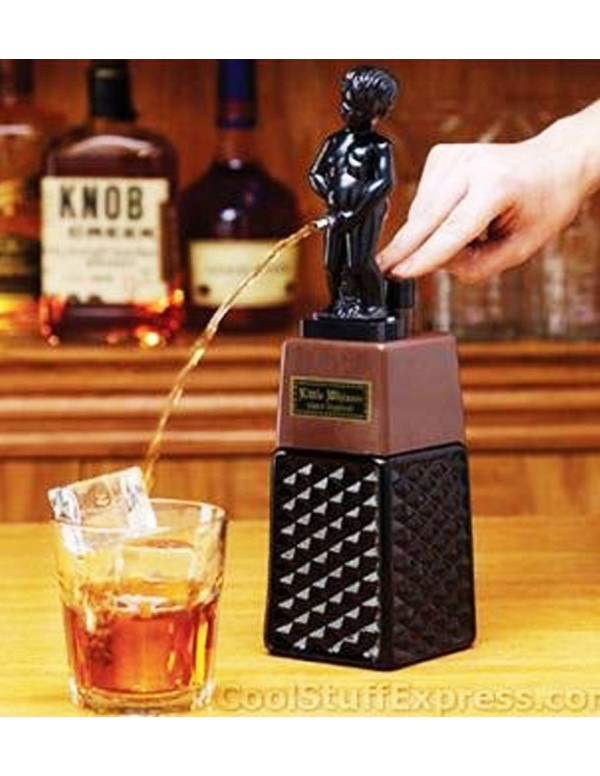 BONNY BOY LIQUOR/BEER DISPENSER